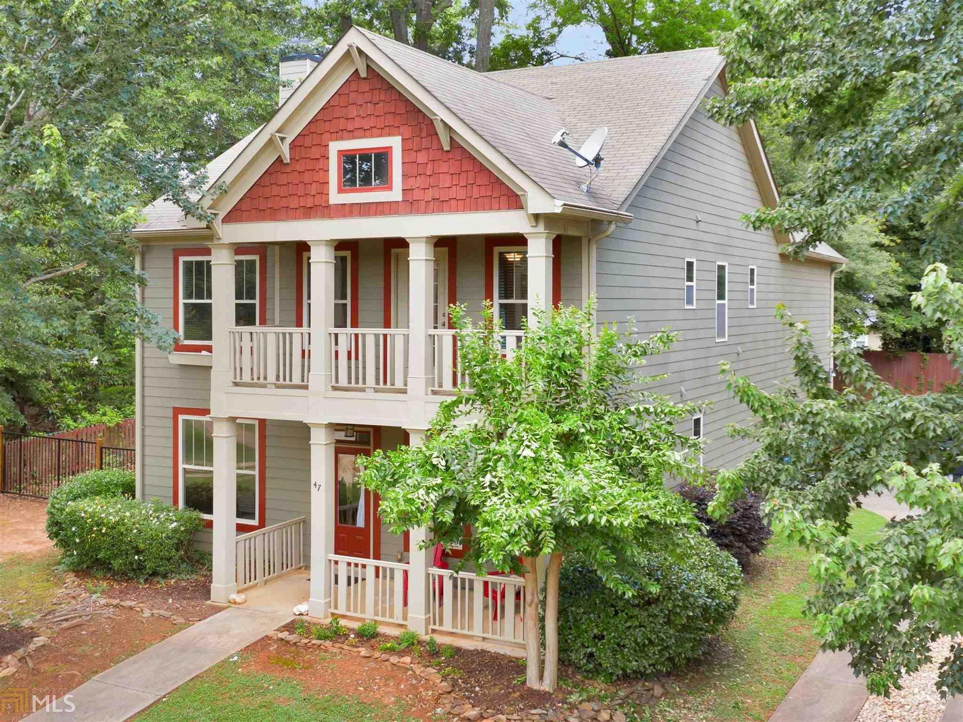 47 Magnolia Pkwy, Hampton, GA 30228 - #: 8995458