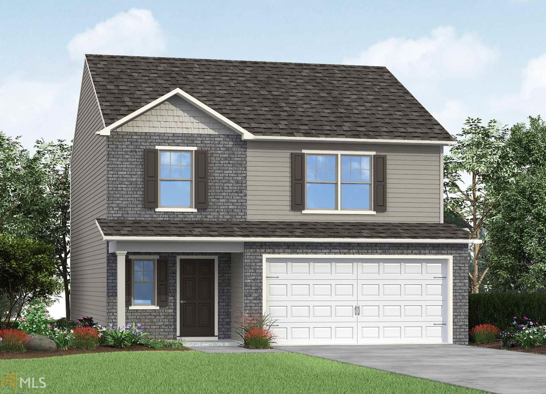 121 Cypress Point Rd, Cartersville, GA 30120 - MLS#: 8878459