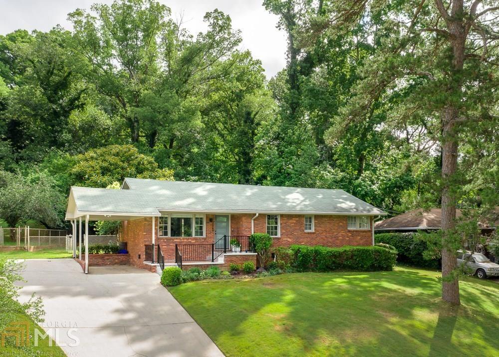 2080 Bencal Dr, Atlanta, GA 30316 - MLS#: 8806460
