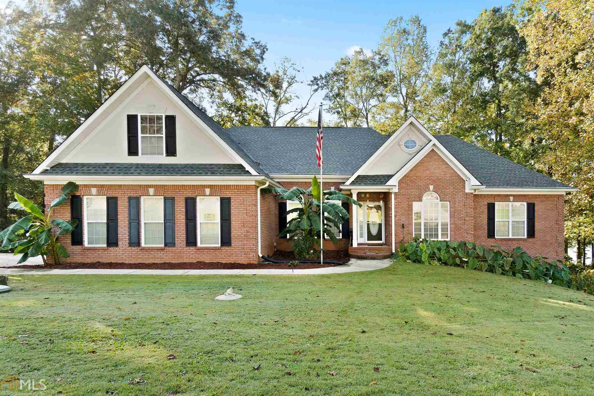 68 Contour Dr, Stockbridge, GA 30281 - #: 8877460