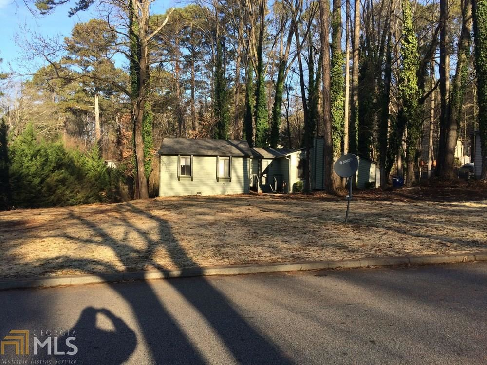 1175 Stone Mill Run, Lawrenceville, GA 30046 - MLS#: 8912460