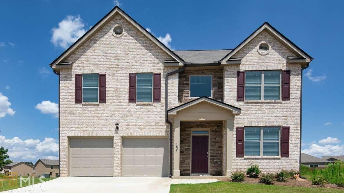 1563 Wyndale, Hampton, GA 30228 - #: 8935460