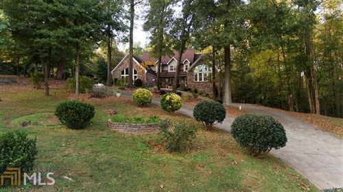 Photo of 506 Fontaine Road SW, Mableton, GA 30126 (MLS # 8878461)