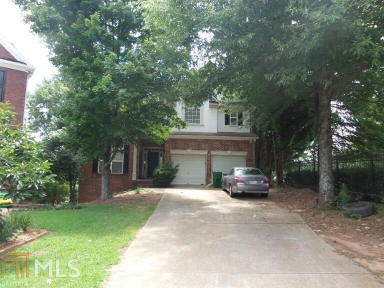 2217 Vernon Oaks Way, Atlanta, GA 30338 - MLS#: 8744461