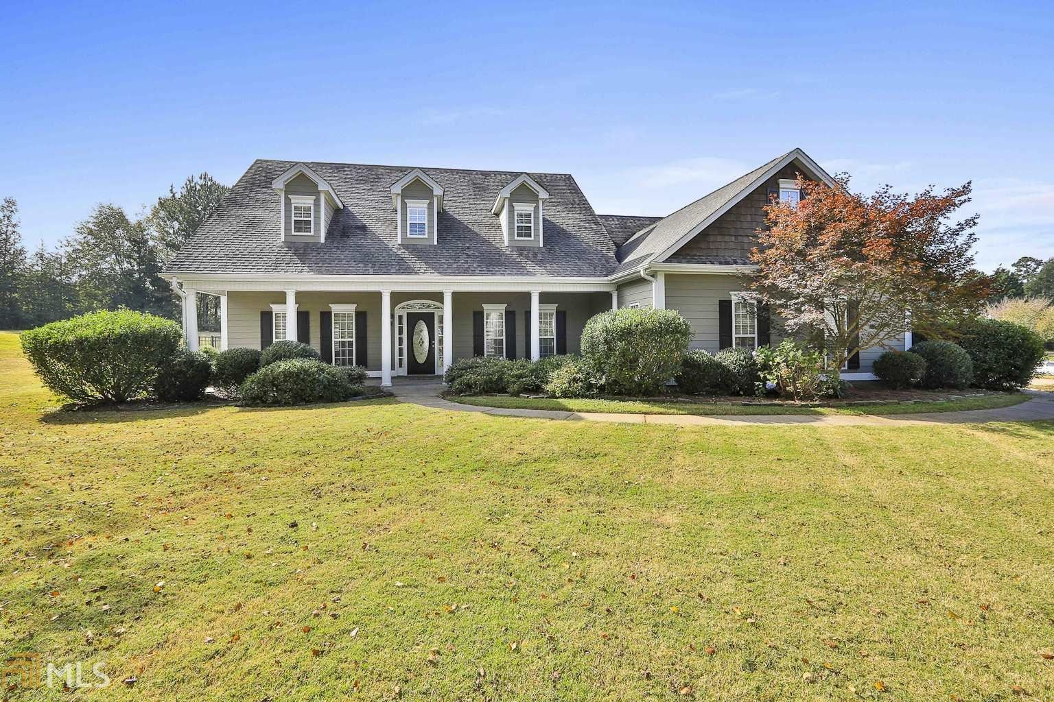 100 Clydesdale Ct, Tyrone, GA 30290 - #: 8869461