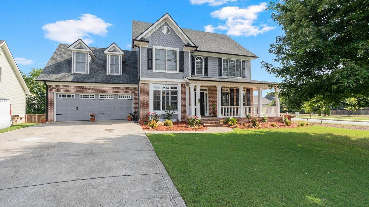 36 Cottage Walk NW, Cartersville, GA 30121 - #: 9023461