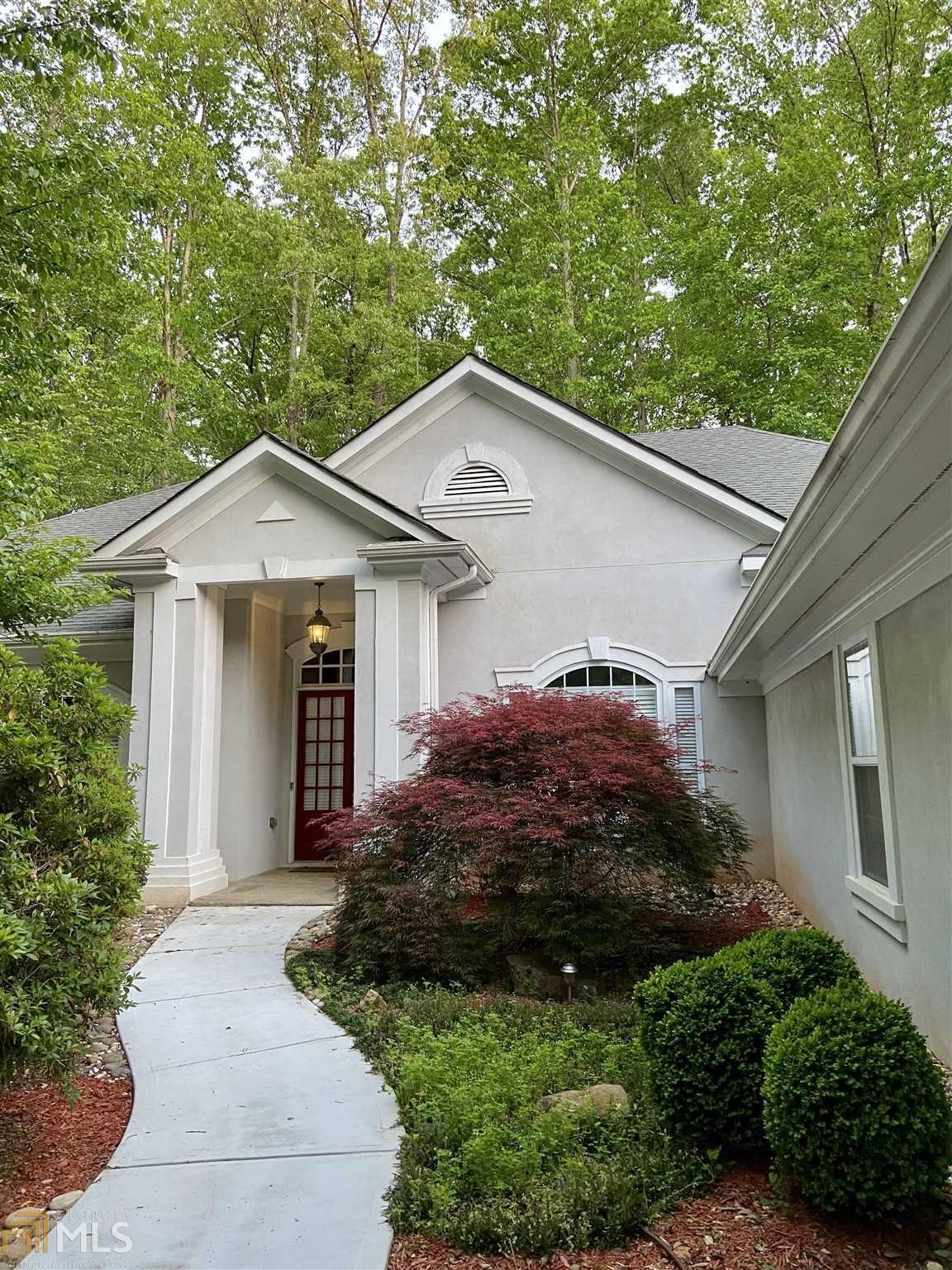 135 Adams Park Dr, Fayetteville, GA 30214 - MLS#: 8823462