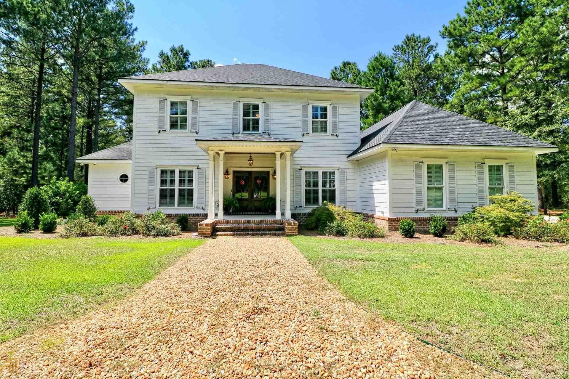 1203 Plantation Cir, Statesboro, GA 30458 - #: 8844462