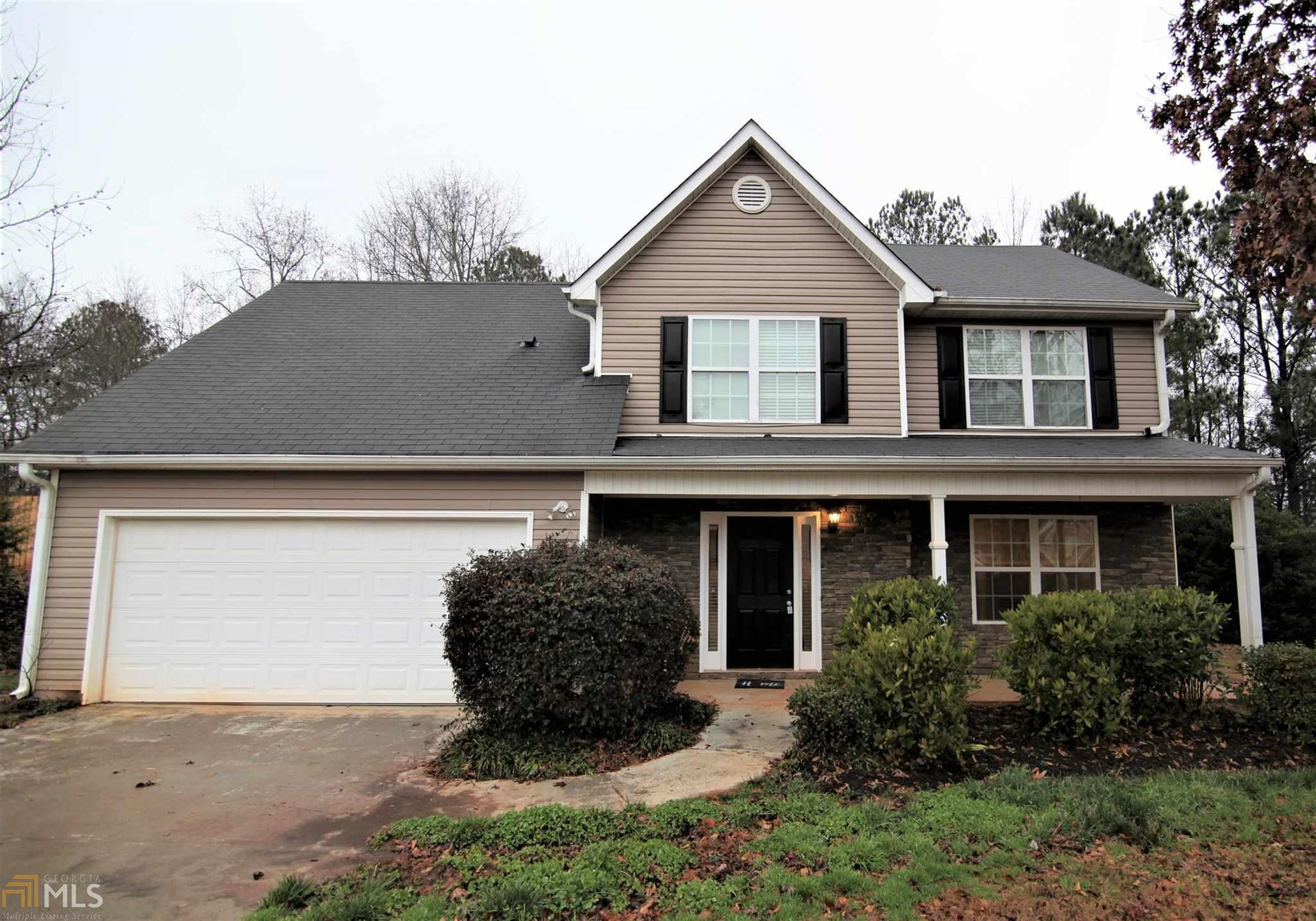 240 Windsong, Social Circle, GA 30025 - #: 8879462