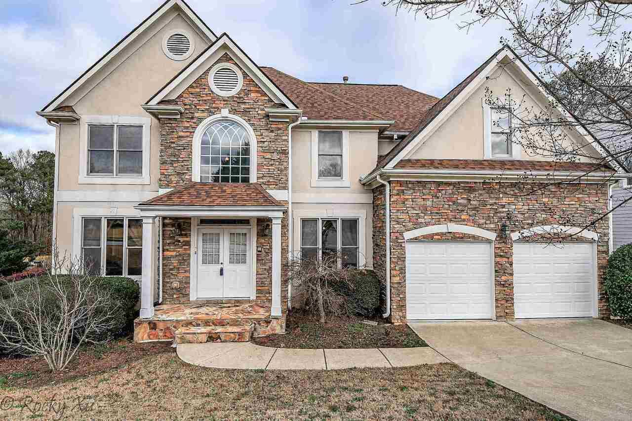 1356 Wind Chime Ct, Lawrenceville, GA 30045 - MLS#: 8907462