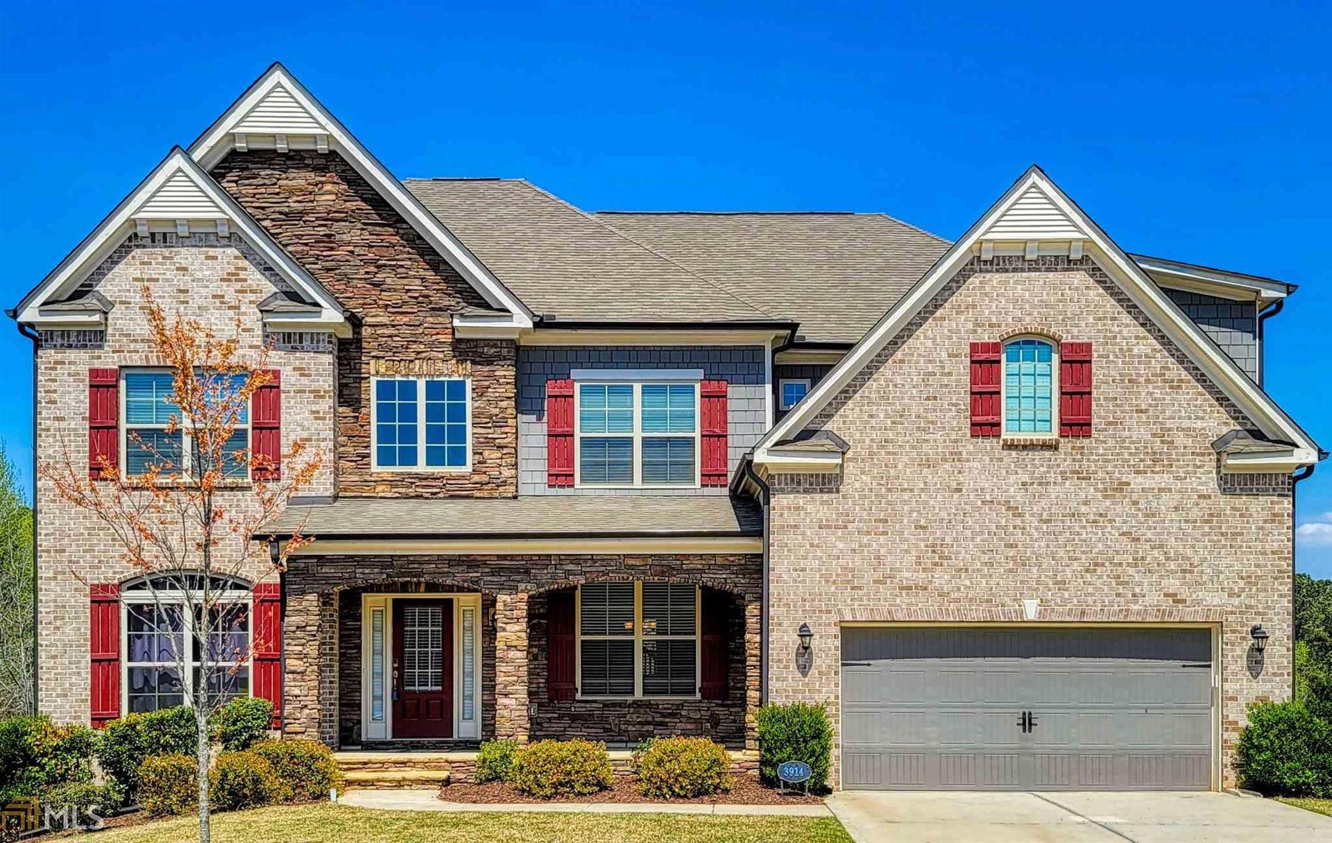3914 Rustic Pine Ln, Buford, GA 30518 - MLS#: 8956462