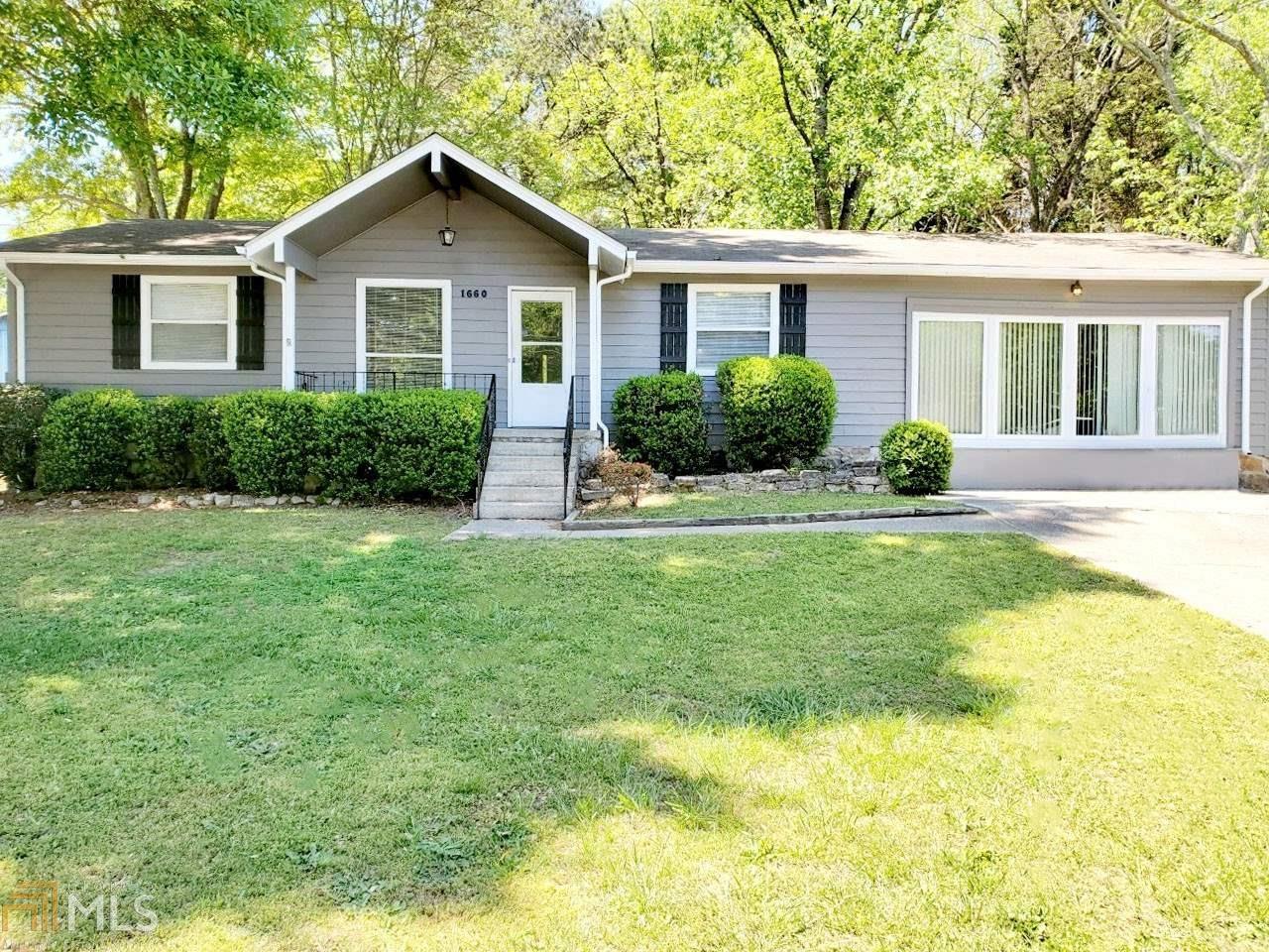 1660 Almand Creek Dr, Conyers, GA 30094 - MLS#: 8773464