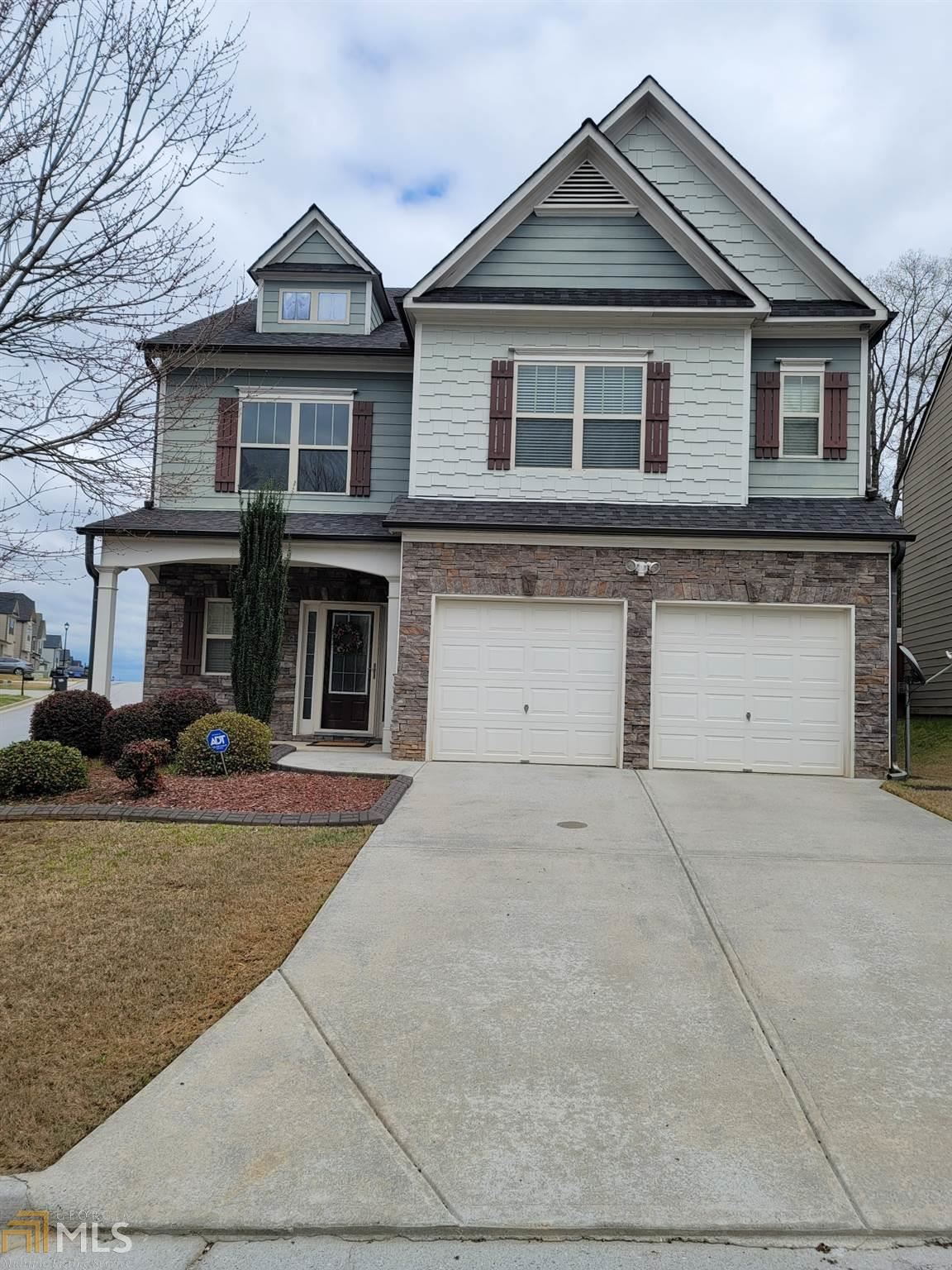 3904 Kingfisher, Atlanta, GA 30349 - #: 8946464