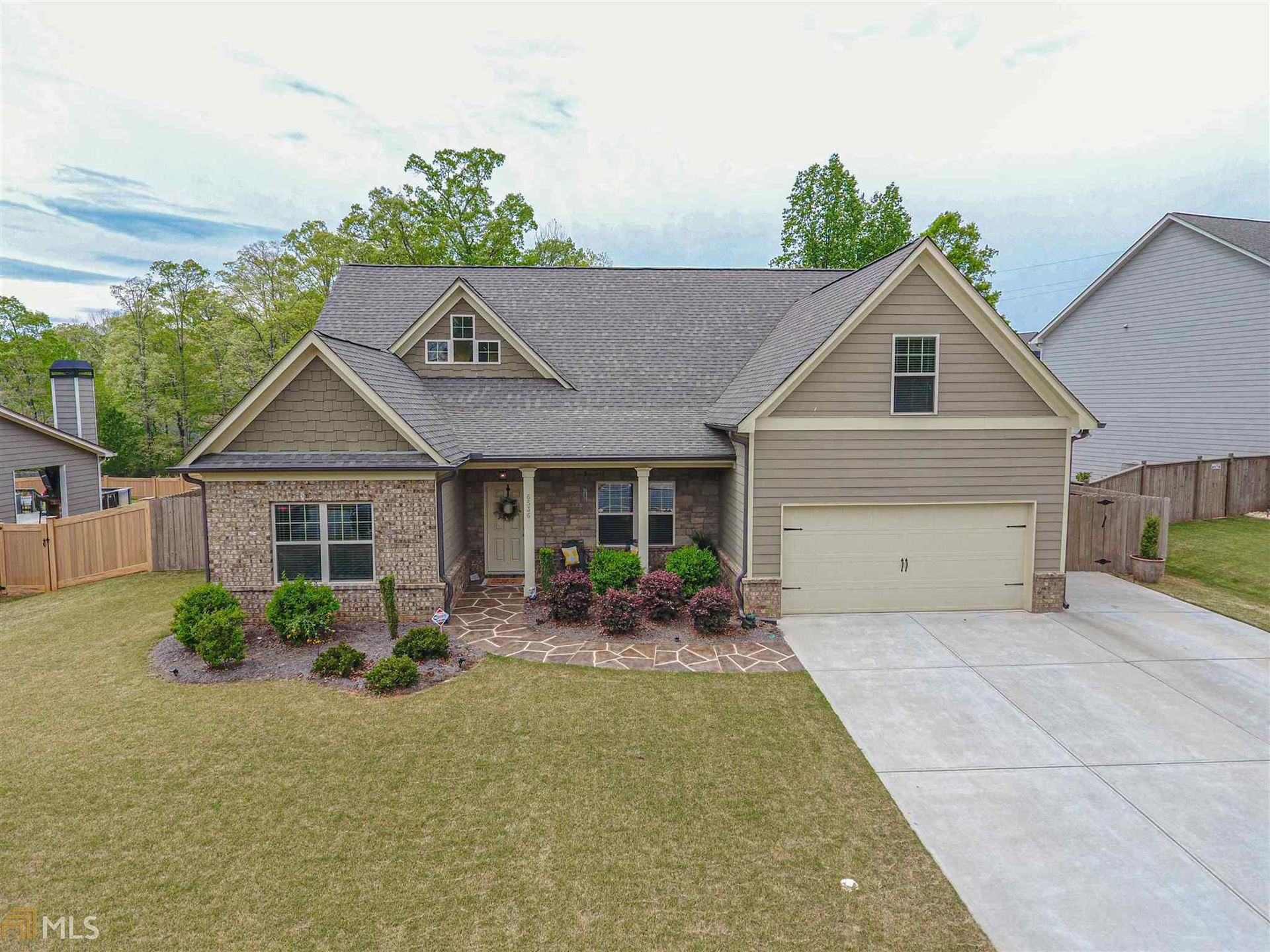 6536 Teal Trail Dr, Flowery Branch, GA 30542 - #: 8961464