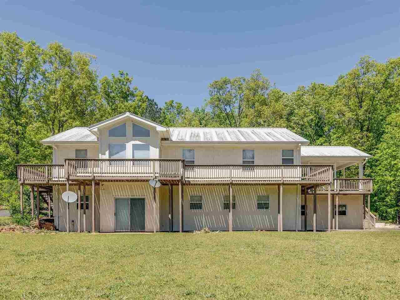 201 Douglas Creek Road, Flovilla, GA 30216 - #: 8968464