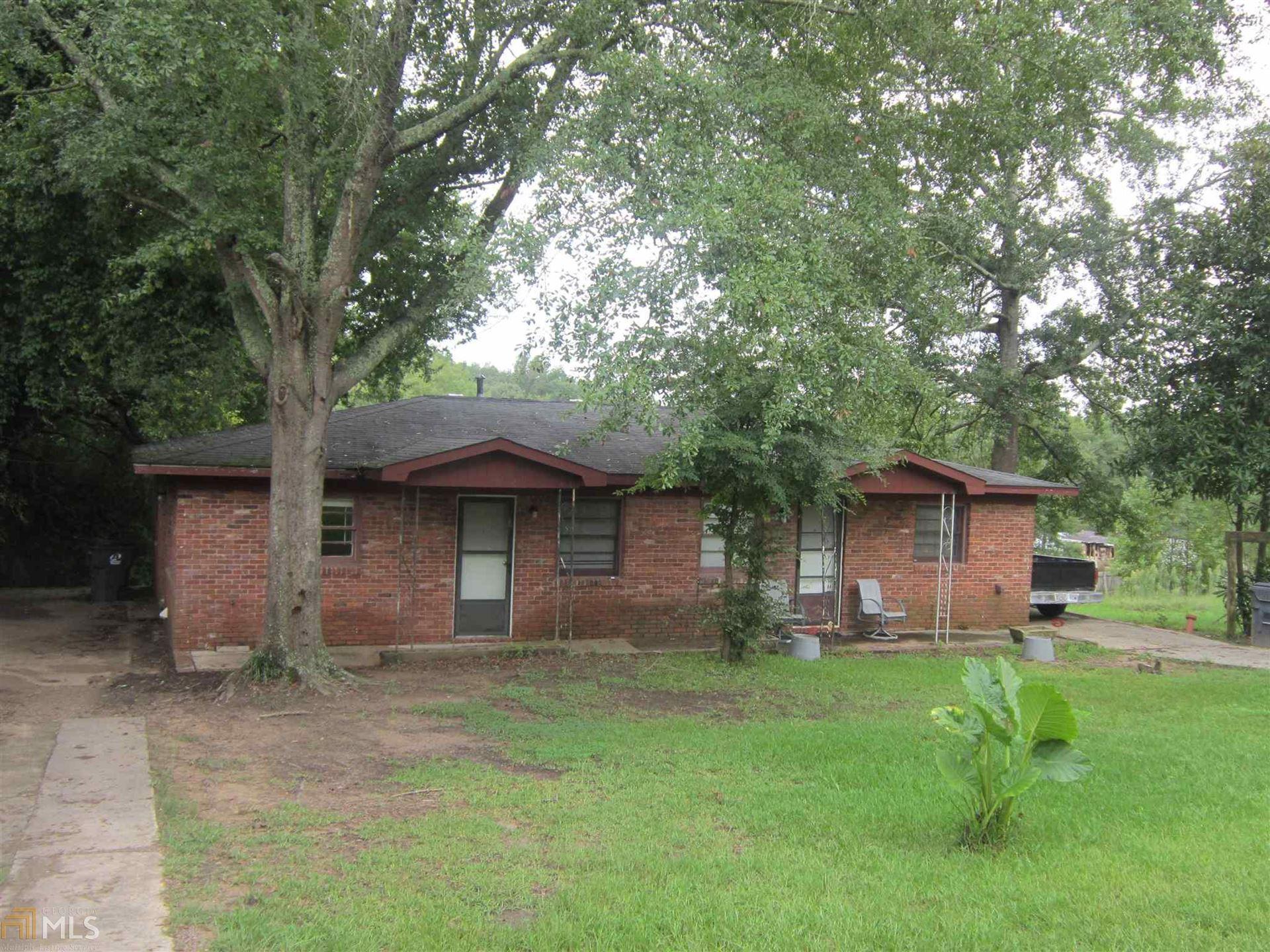 136 Moore St, Milledgeville, GA 31061 - MLS#: 8847465