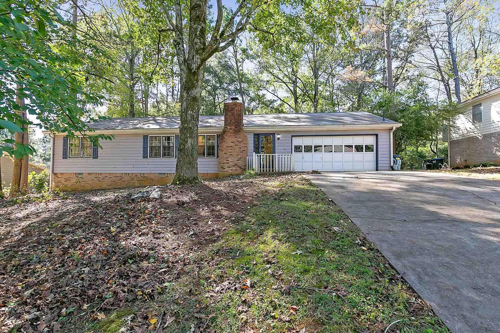 1541 Bentwood Drive, Lilburn, GA 30047 - MLS#: 8881465