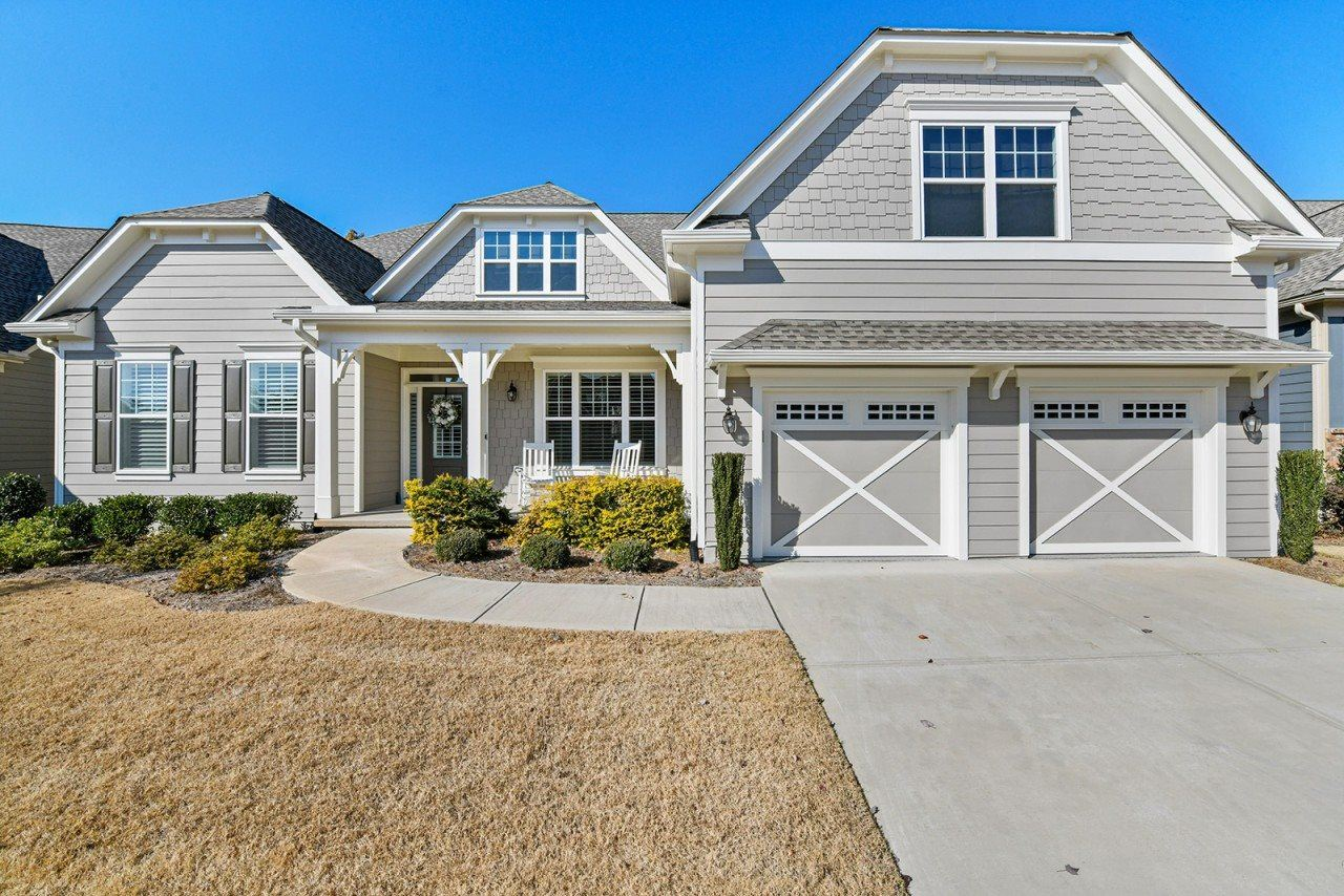 3772 Golden Leaf Pt, Gainesville, GA 30504 - MLS#: 8897465