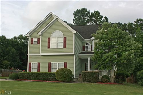 Photo of 240 Carrington Dr, Athens, GA 30605 (MLS # 8608466)