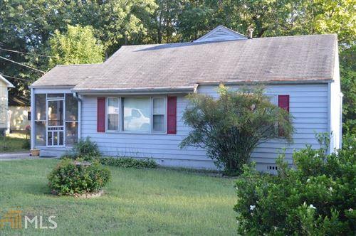 Photo of 428 Tibbitts Street, Marietta, GA 30060 (MLS # 8860466)