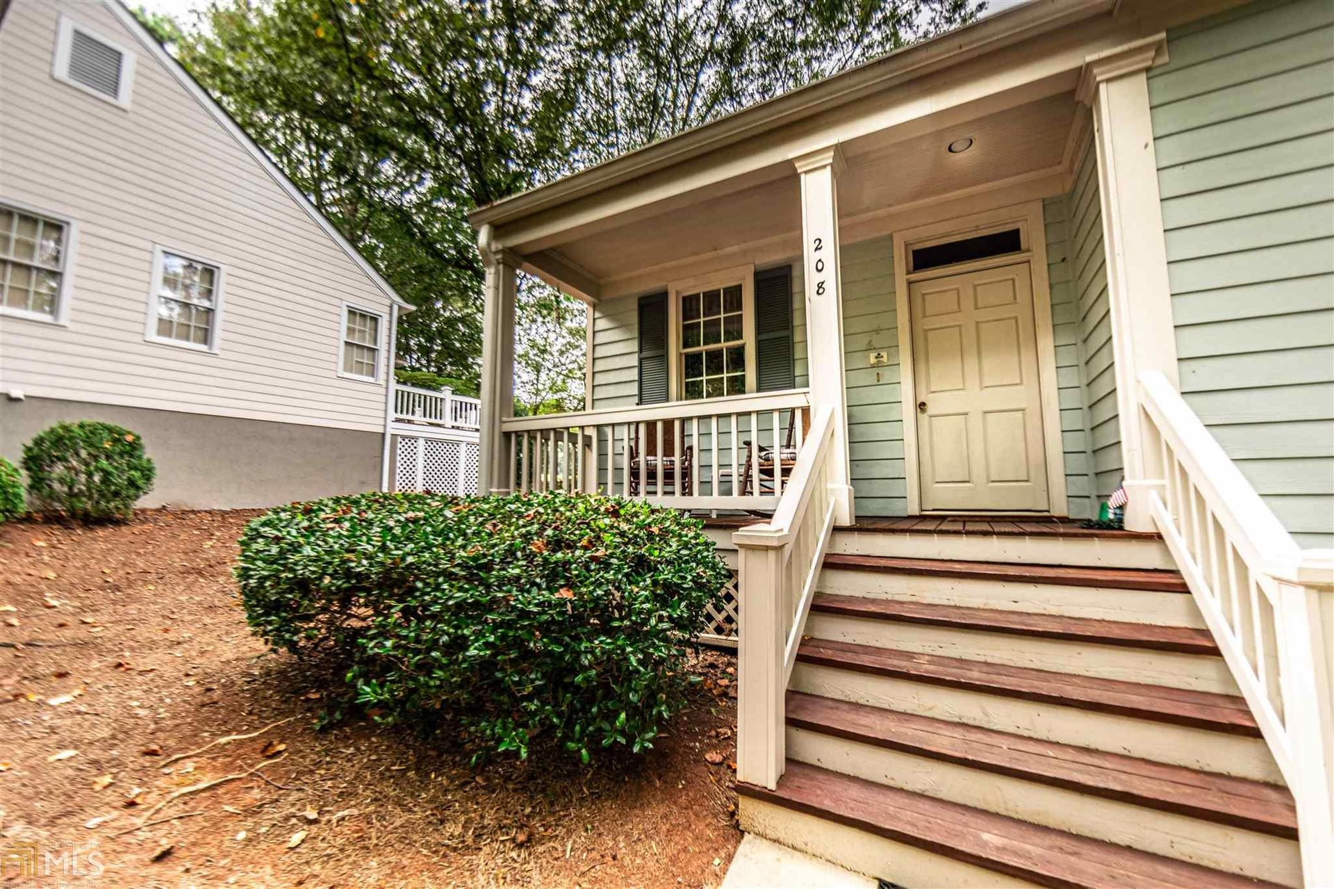 208 Beech Haven Ln, Eatonton, GA 31024 - MLS#: 8870466