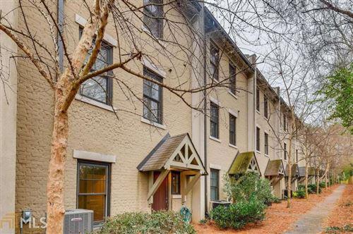 Photo of 9 Knob Hills Cir, Decatur, GA 30030 (MLS # 8907467)