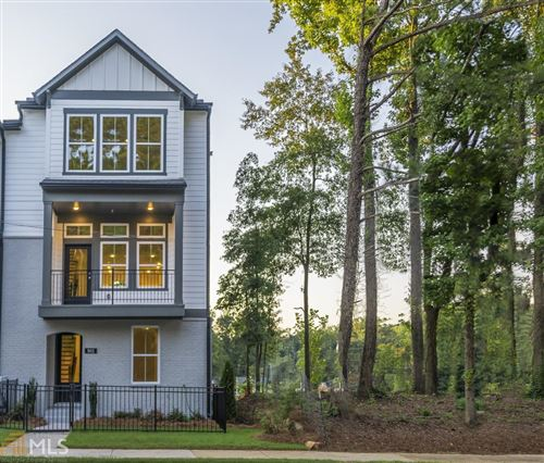 Photo of 826 South Columbia Dr, Decatur, GA 30030 (MLS # 8911467)