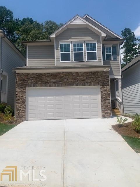 315 Pinewood Dr, Woodstock, GA 30189 - MLS#: 8838467