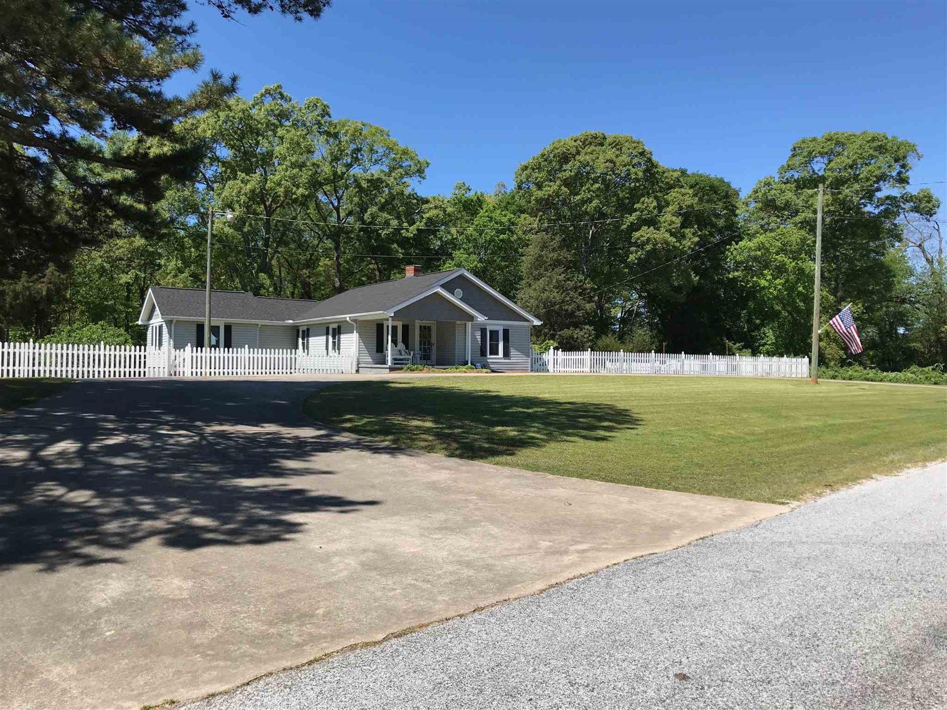 24 Old Mt Olivet Rd, Hartwell, GA 30643 - MLS#: 8885467