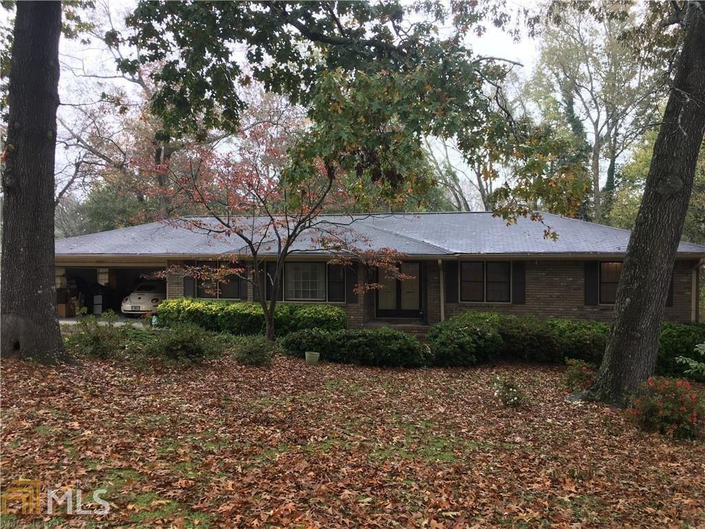 606 Kingswood Ct, Lithia Springs, GA 30122 - #: 8906467