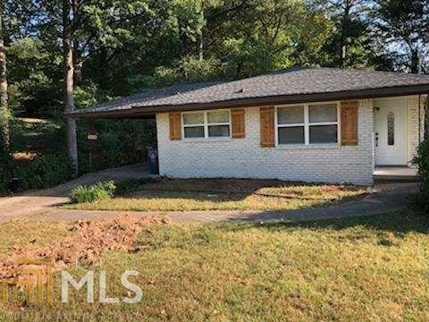 Photo of 2676 Stone Rd, East Point, GA 30344 (MLS # 8677468)