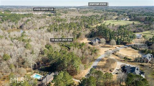 Tiny photo for 140 Walton Creek Rd, Athens, GA 30607 (MLS # 8931468)