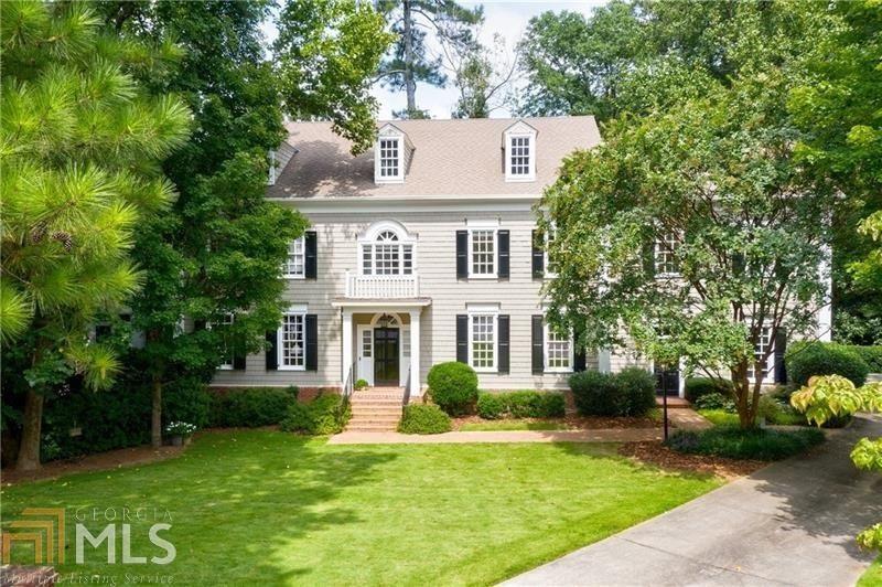 919 Weyman Ct, Atlanta, GA 30327 - MLS#: 8857468