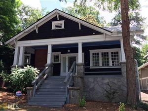 Photo of 155 Westminster Dr, Atlanta, GA 30309 (MLS # 8403469)