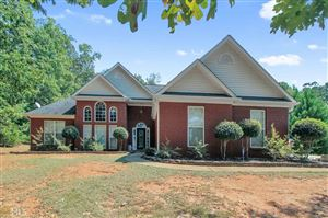 Photo of 1214 Foxcreek Dr, McDonough, GA 30252 (MLS # 8662469)