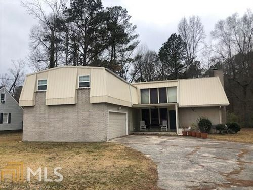 Photo of 100 Wood Valley Dr, Rome, GA 30165 (MLS # 8705469)