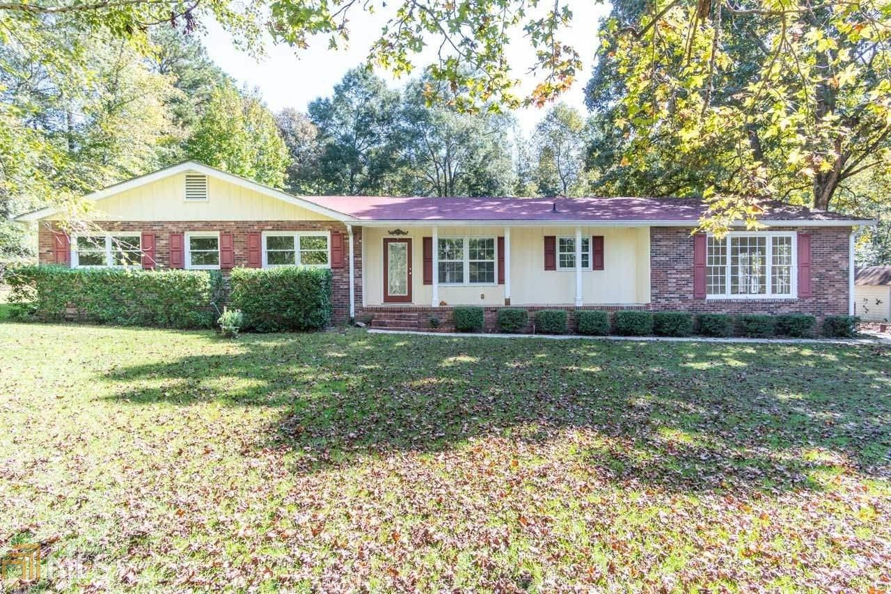 163 Morris Dr, Fayetteville, GA 30215 - MLS#: 8861469