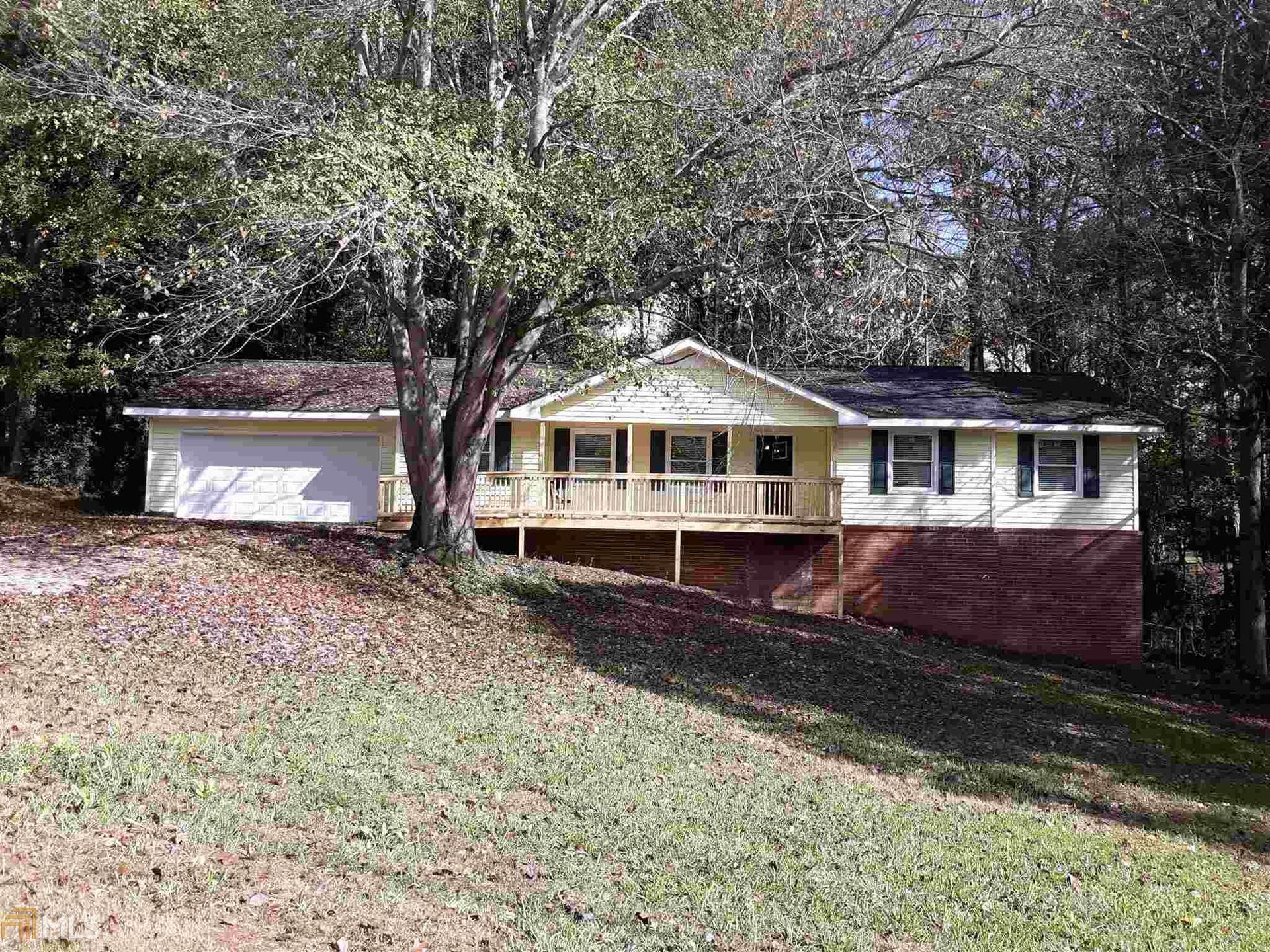 2330 Village Dr, Covington, GA 30016 - MLS#: 8888469