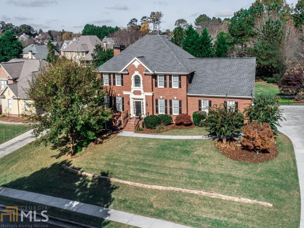 714 First Cotton Dr, Powder Springs, GA 30127 - MLS#: 8891469