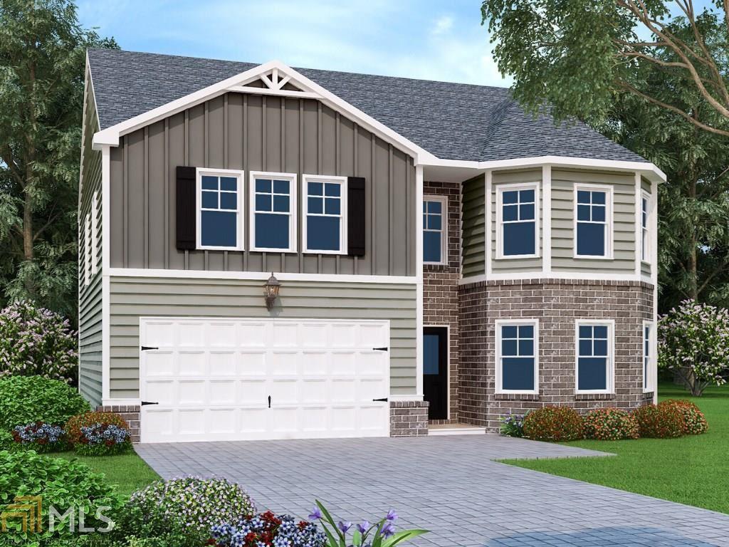 424 Whitby Ter, Hampton, GA 30228 - MLS#: 8898469