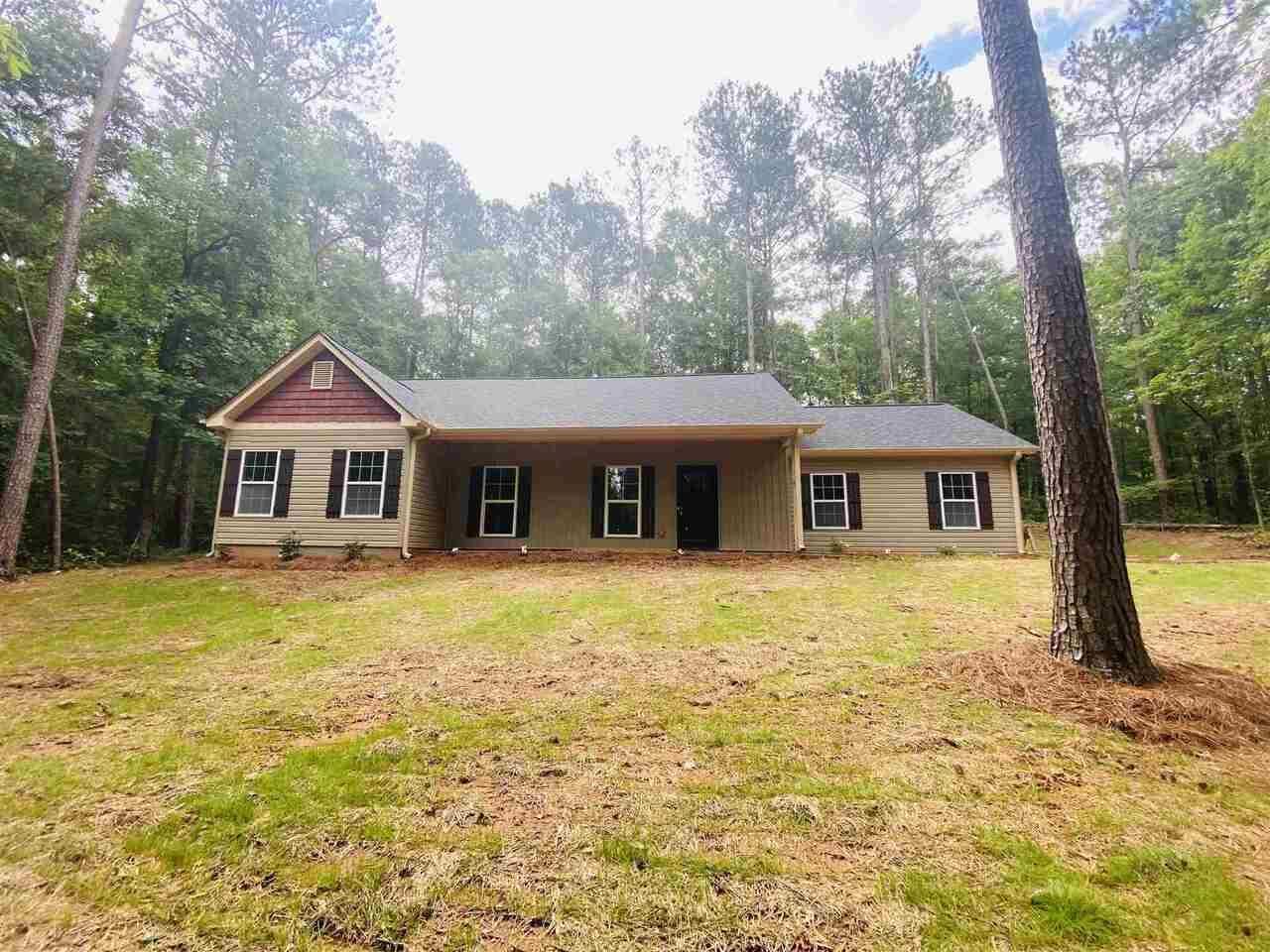 194 Kingfisher Ct, Monticello, GA 31064 - MLS#: 9001469