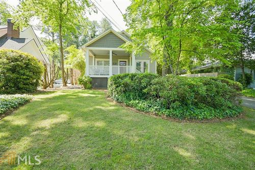 Photo of 133 Candler Dr, Decatur, GA 30030 (MLS # 8782470)