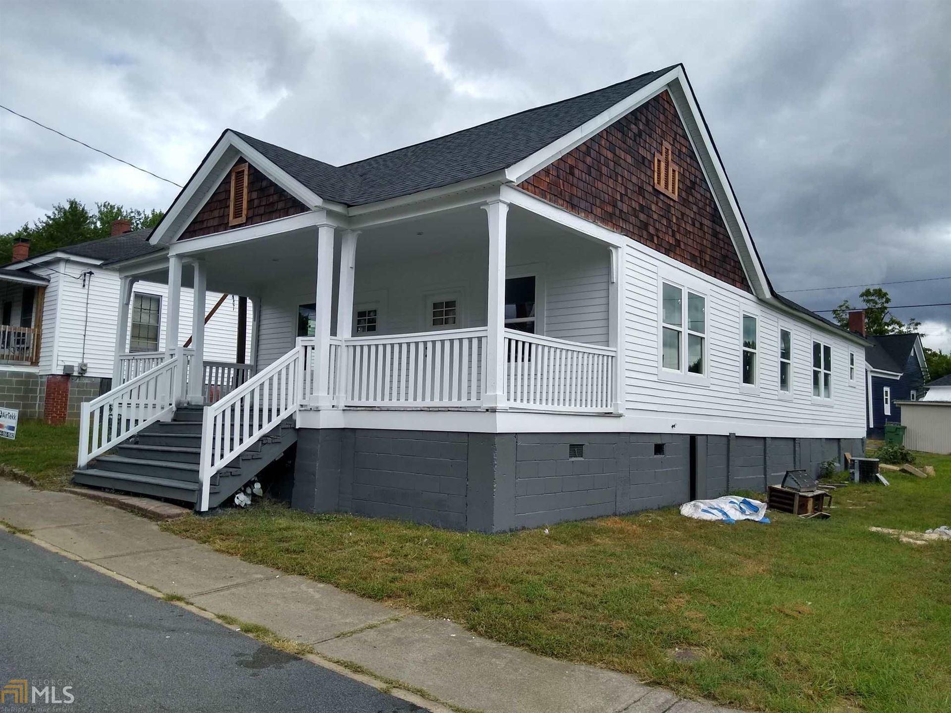 12 Hazel St, Porterdale, GA 30014 - #: 8860470
