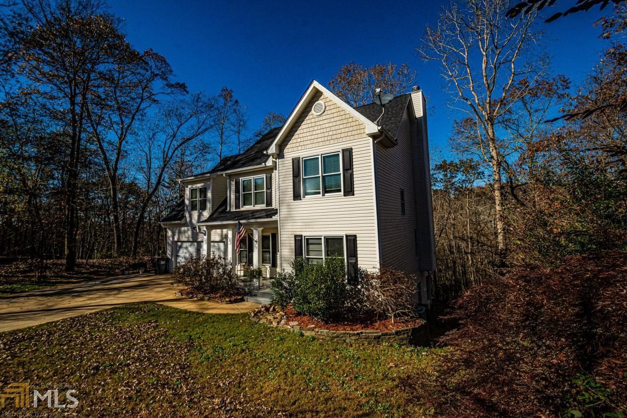 62 Hampton Forest Ct, Dahlonega, GA 30533 - #: 8879470