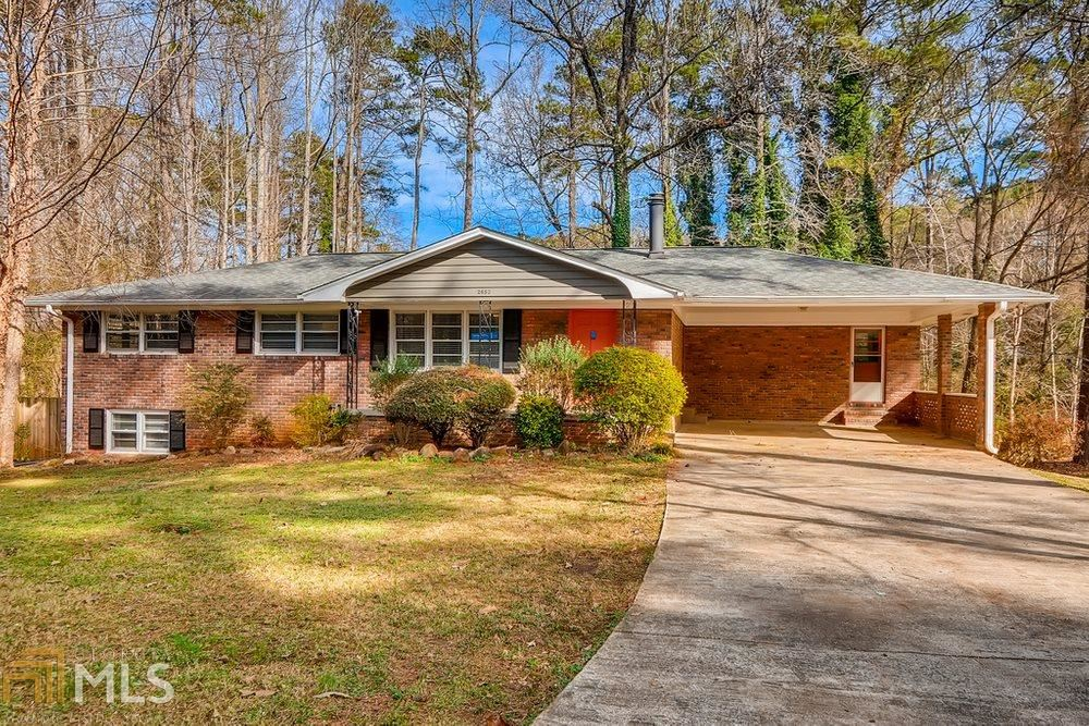 2650 Cottonwood, Marietta, GA 30066 - MLS#: 8909470