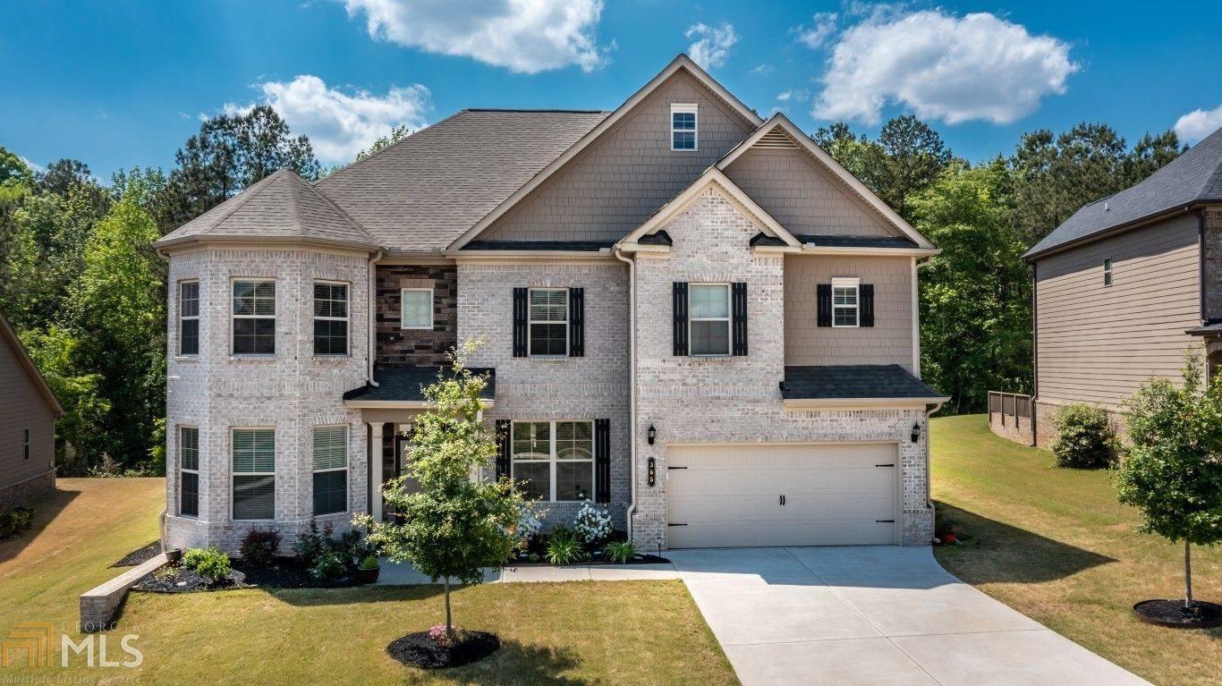 365 Piedmont Cir, Covington, GA 30016 - MLS#: 8964470