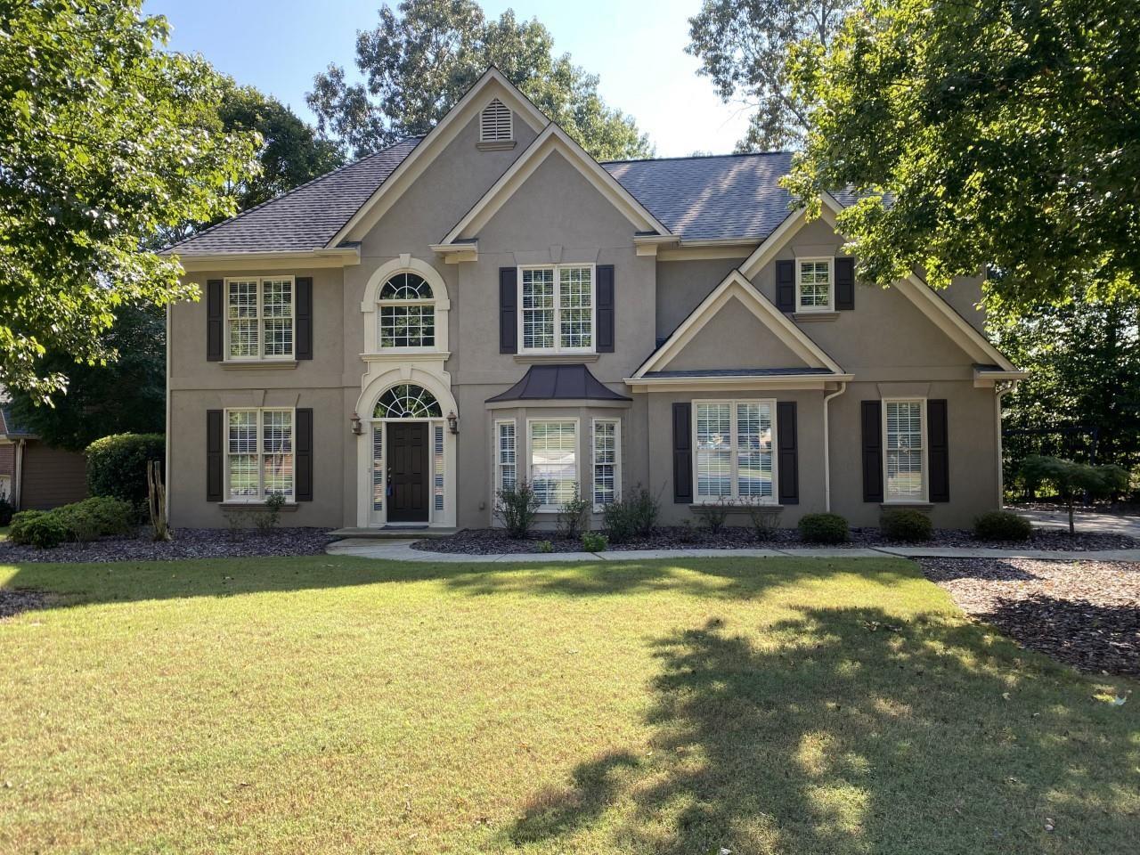 12310 Stevens Creek Dr, Alpharetta, GA 30005 - MLS#: 8863471