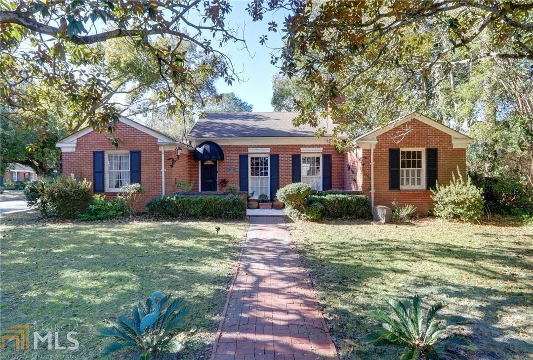 4619 Lansdowne St, Savannah, GA 31405 - MLS#: 8888471