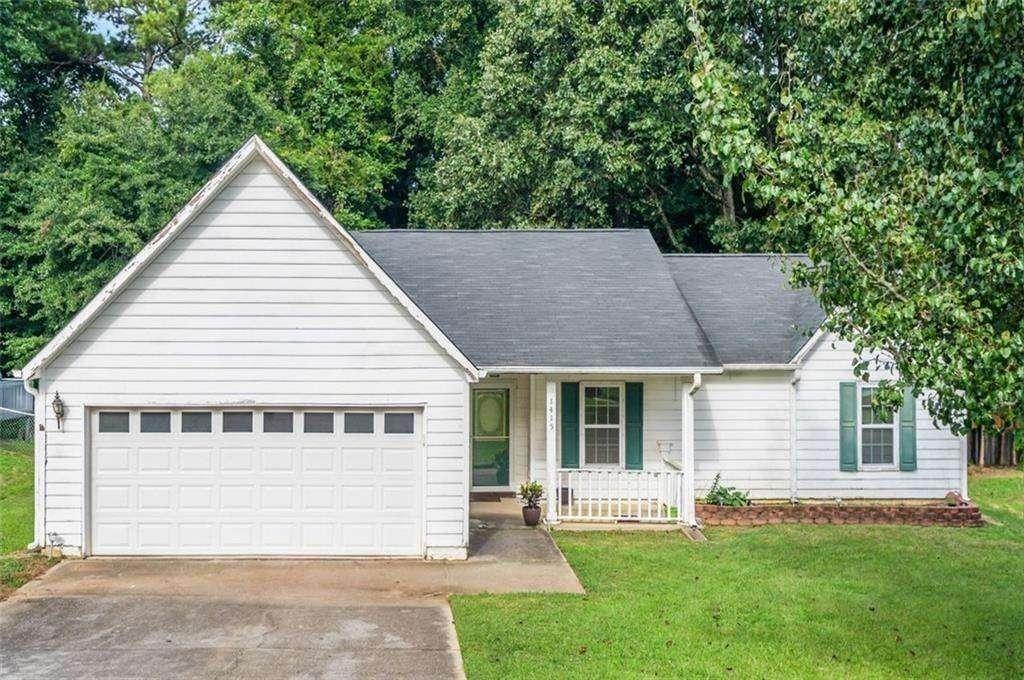 1415 Oak Knoll Drive NE, Conyers, GA 30012 - #: 9043471
