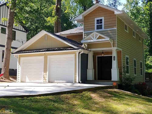 Photo of 2894 Joyce Ave, Decatur, GA 30032 (MLS # 8962472)